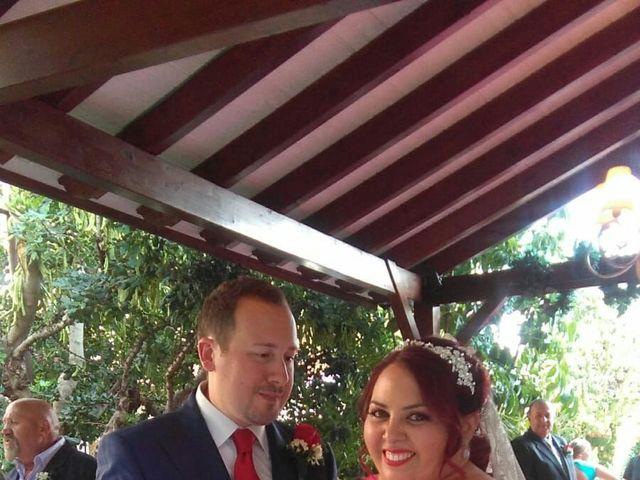 La boda de Aitor  y Jessica  en Alhaurin De La Torre, Málaga 59