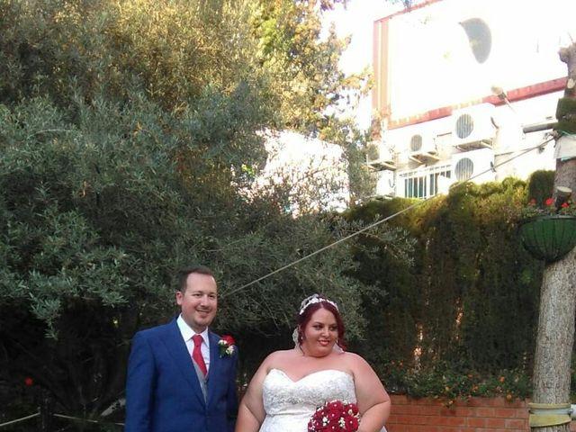La boda de Aitor  y Jessica  en Alhaurin De La Torre, Málaga 61