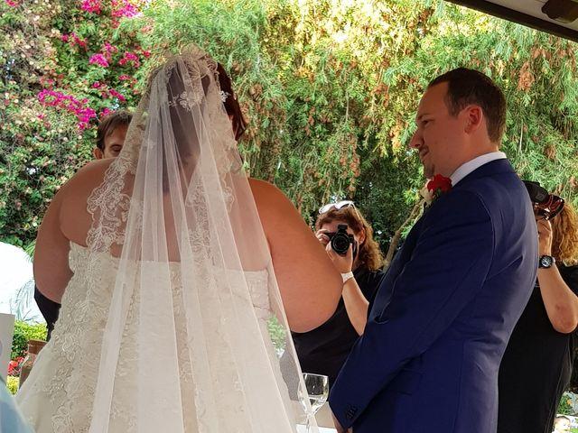 La boda de Aitor  y Jessica  en Alhaurin De La Torre, Málaga 62