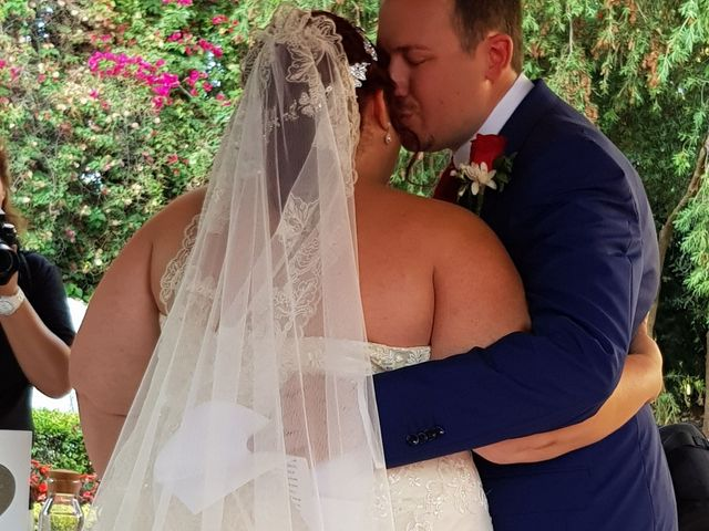 La boda de Aitor  y Jessica  en Alhaurin De La Torre, Málaga 63