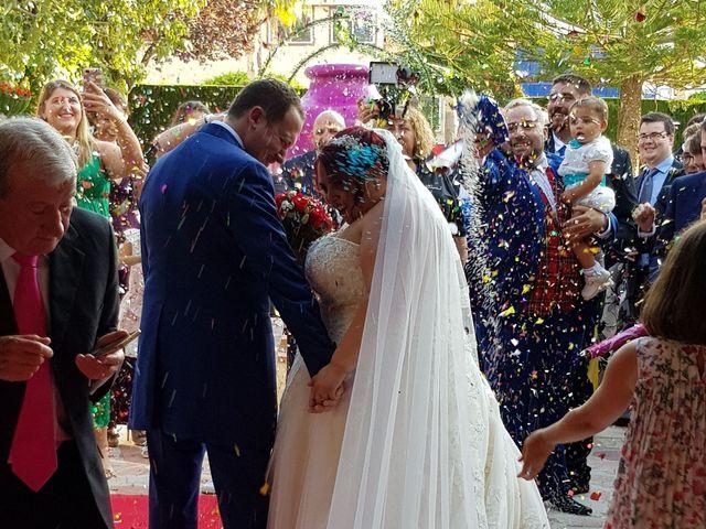 La boda de Aitor  y Jessica  en Alhaurin De La Torre, Málaga 65