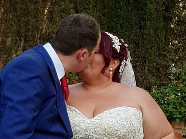 La boda de Aitor  y Jessica  en Alhaurin De La Torre, Málaga 70