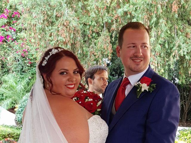 La boda de Aitor  y Jessica  en Alhaurin De La Torre, Málaga 72