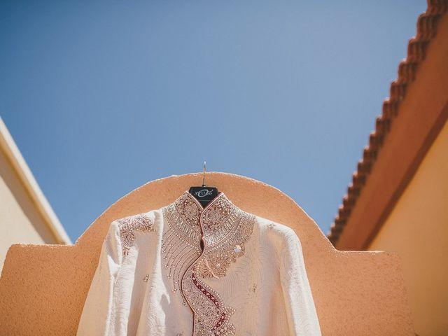 La boda de Punit y Eva en Guargacho, Santa Cruz de Tenerife 9