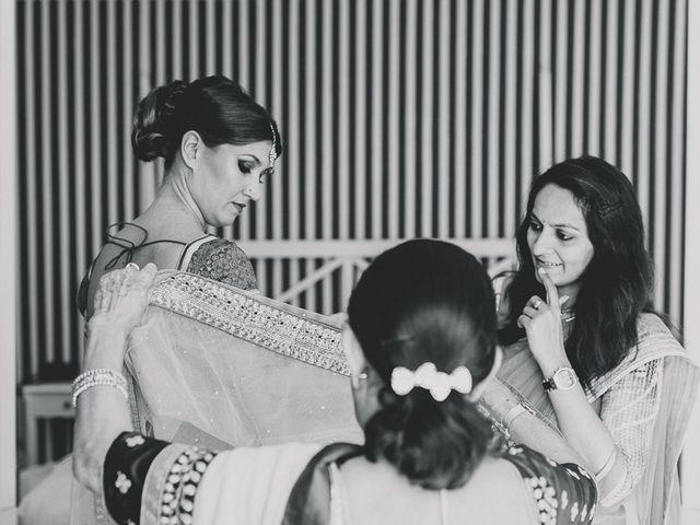 La boda de Punit y Eva en Guargacho, Santa Cruz de Tenerife 24