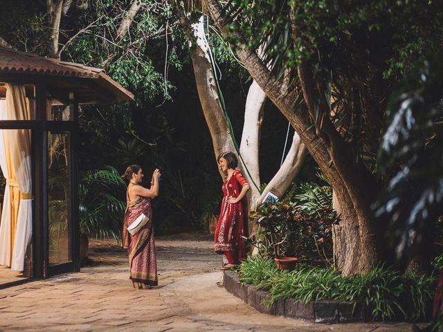 La boda de Punit y Eva en Guargacho, Santa Cruz de Tenerife 59
