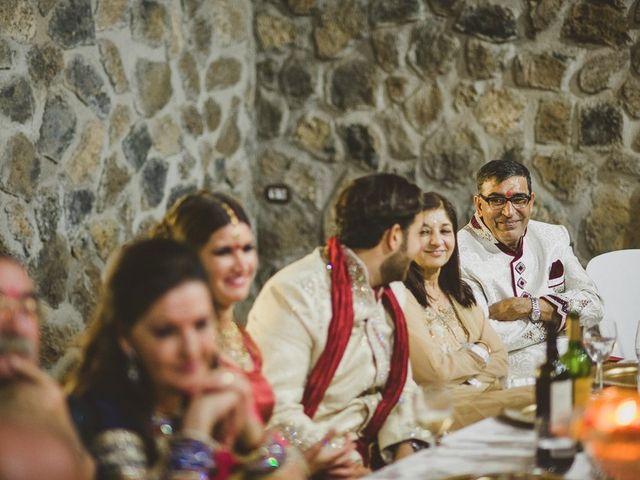 La boda de Punit y Eva en Guargacho, Santa Cruz de Tenerife 65