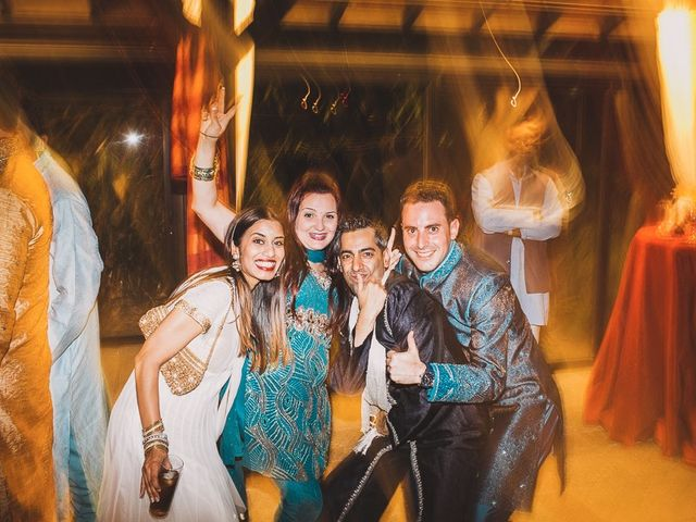 La boda de Punit y Eva en Guargacho, Santa Cruz de Tenerife 78