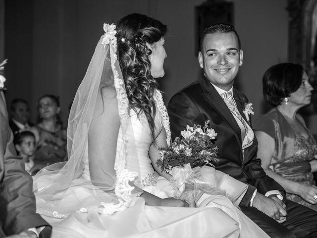 La boda de Iván y Sandra en Torrejón De Ardoz, Madrid 9