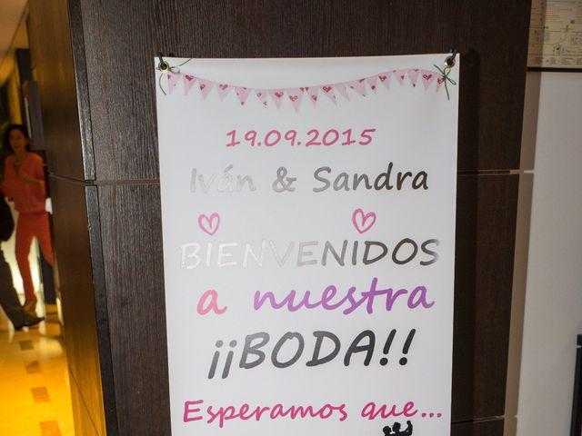 La boda de Iván y Sandra en Torrejón De Ardoz, Madrid 15