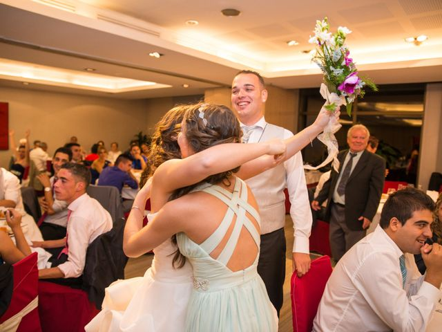 La boda de Iván y Sandra en Torrejón De Ardoz, Madrid 23