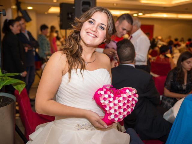 La boda de Iván y Sandra en Torrejón De Ardoz, Madrid 24