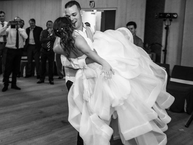 La boda de Iván y Sandra en Torrejón De Ardoz, Madrid 25
