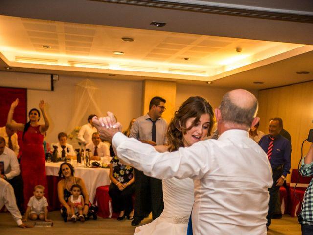 La boda de Iván y Sandra en Torrejón De Ardoz, Madrid 26