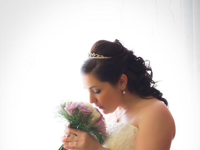 La boda de David y Laura en Illescas, Toledo 9
