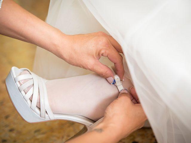 La boda de David y Laura en Illescas, Toledo 14