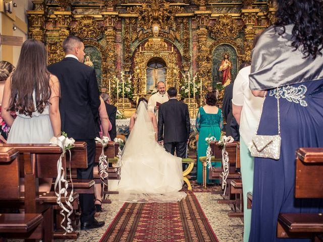 La boda de David y Laura en Illescas, Toledo 19