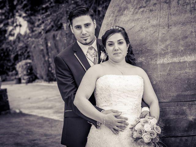 La boda de David y Laura en Illescas, Toledo 28