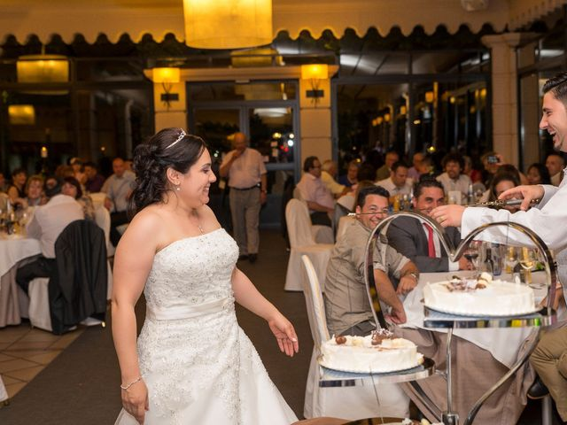 La boda de David y Laura en Illescas, Toledo 40