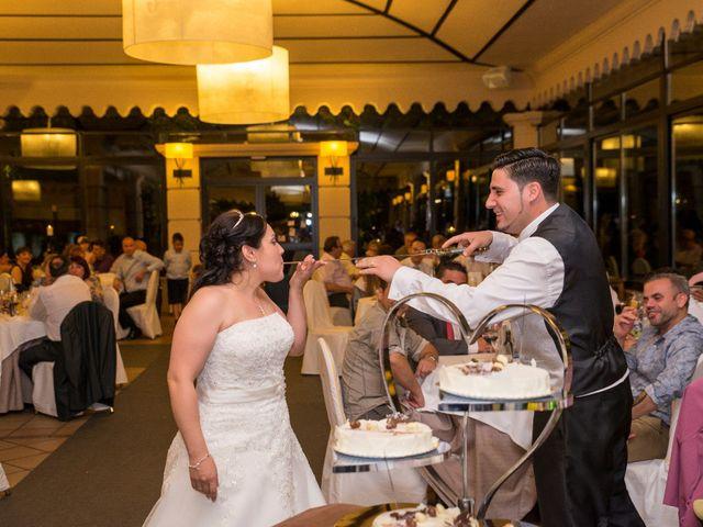 La boda de David y Laura en Illescas, Toledo 41
