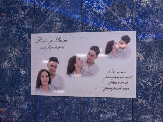 La boda de David y Laura en Illescas, Toledo 44