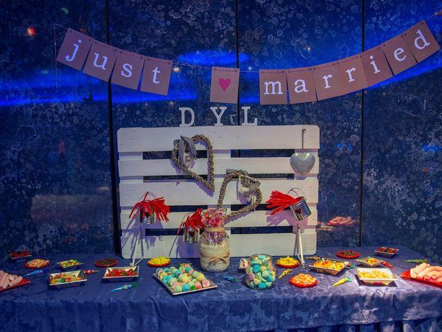 La boda de David y Laura en Illescas, Toledo 45