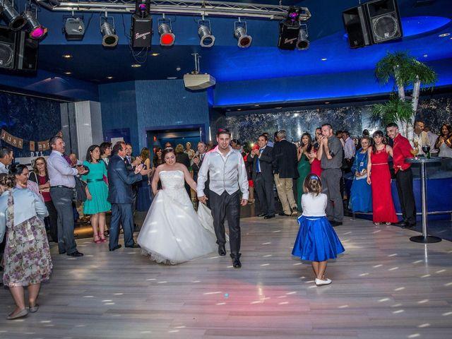 La boda de David y Laura en Illescas, Toledo 47