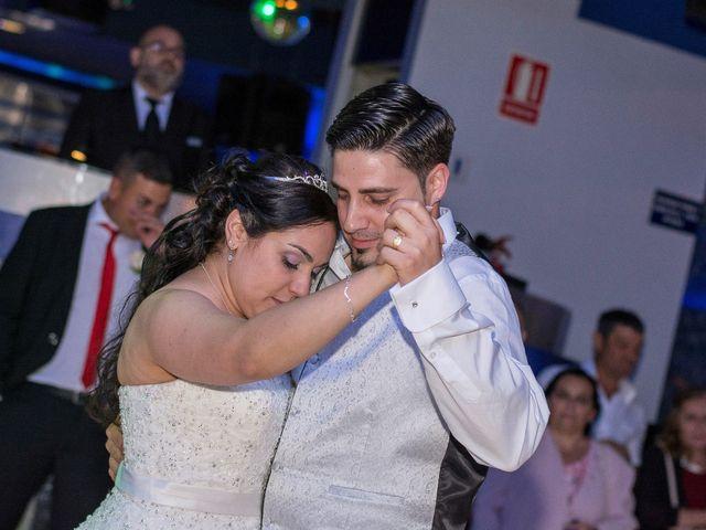 La boda de David y Laura en Illescas, Toledo 49