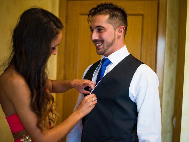 La boda de Enrique y Carmen en Daimiel, Ciudad Real 10