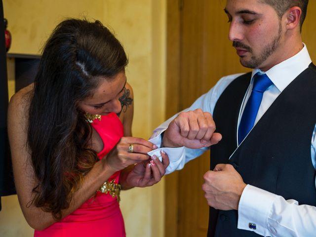 La boda de Enrique y Carmen en Daimiel, Ciudad Real 11