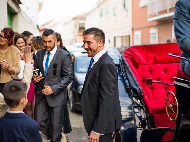 La boda de Enrique y Carmen en Daimiel, Ciudad Real 22
