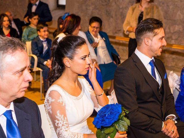 La boda de Enrique y Carmen en Daimiel, Ciudad Real 37