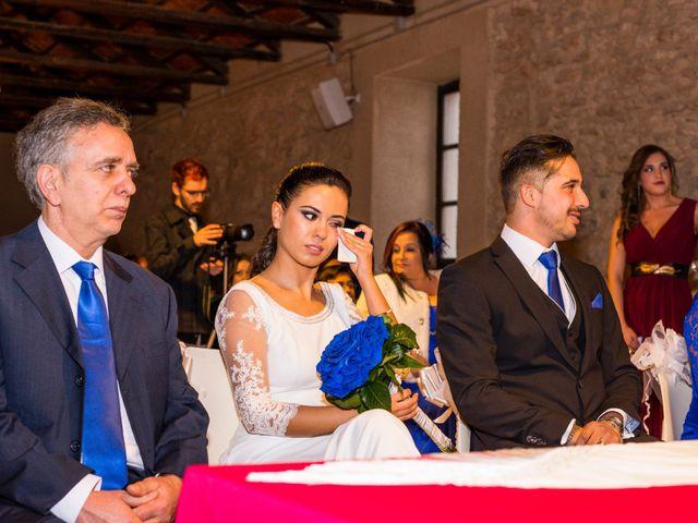 La boda de Enrique y Carmen en Daimiel, Ciudad Real 38