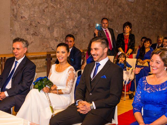 La boda de Enrique y Carmen en Daimiel, Ciudad Real 40