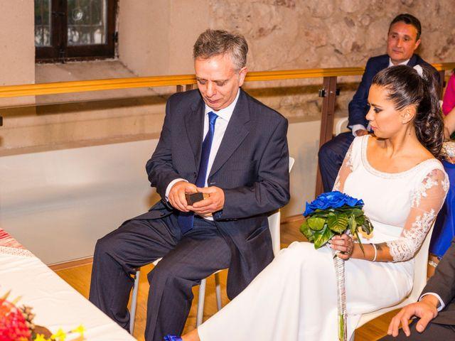 La boda de Enrique y Carmen en Daimiel, Ciudad Real 41