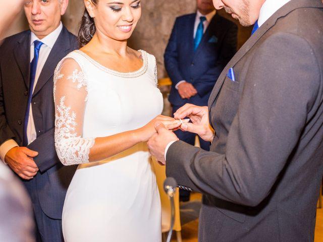 La boda de Enrique y Carmen en Daimiel, Ciudad Real 42
