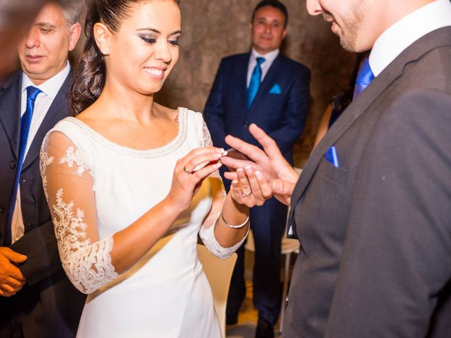 La boda de Enrique y Carmen en Daimiel, Ciudad Real 43
