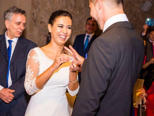 La boda de Enrique y Carmen en Daimiel, Ciudad Real 44