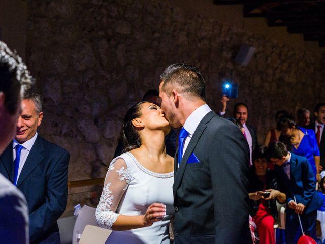 La boda de Enrique y Carmen en Daimiel, Ciudad Real 45