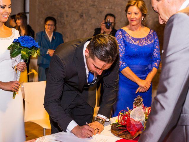 La boda de Enrique y Carmen en Daimiel, Ciudad Real 47