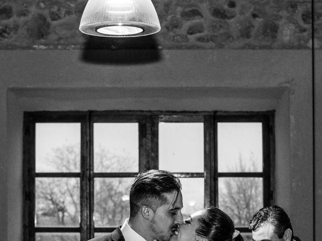 La boda de Enrique y Carmen en Daimiel, Ciudad Real 50