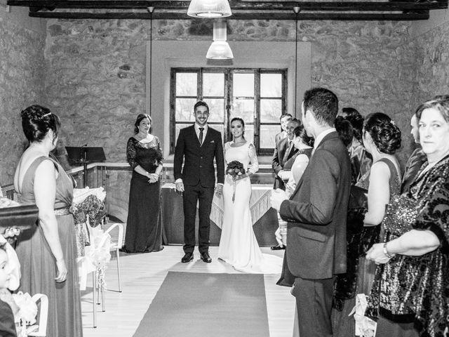 La boda de Enrique y Carmen en Daimiel, Ciudad Real 51