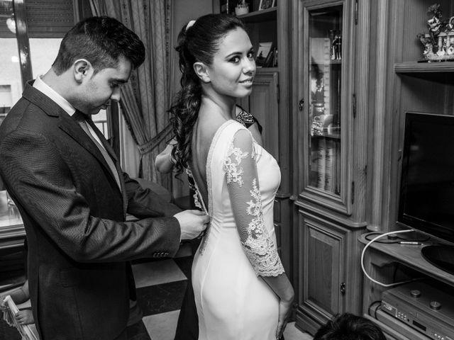 La boda de Enrique y Carmen en Daimiel, Ciudad Real 52