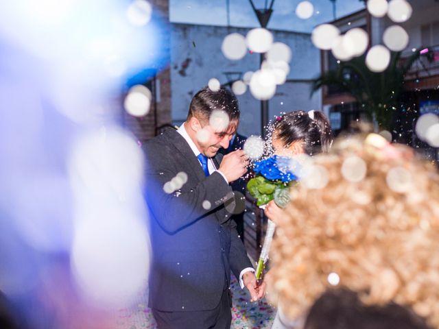 La boda de Enrique y Carmen en Daimiel, Ciudad Real 53