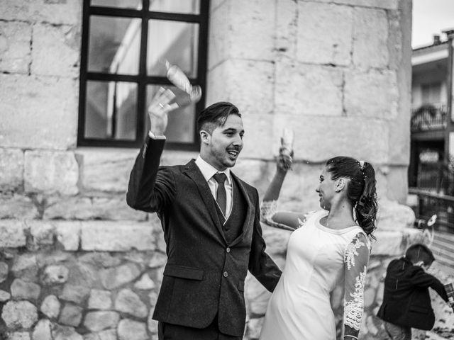 La boda de Enrique y Carmen en Daimiel, Ciudad Real 60