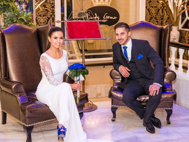 La boda de Enrique y Carmen en Daimiel, Ciudad Real 62