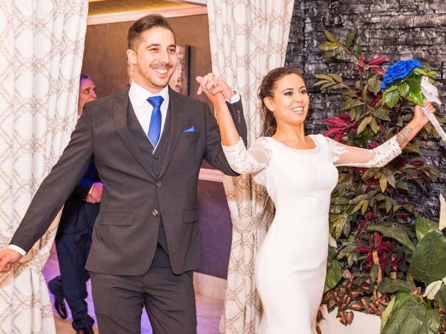 La boda de Enrique y Carmen en Daimiel, Ciudad Real 63