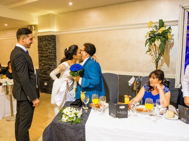 La boda de Enrique y Carmen en Daimiel, Ciudad Real 68