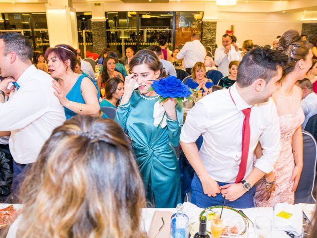 La boda de Enrique y Carmen en Daimiel, Ciudad Real 72