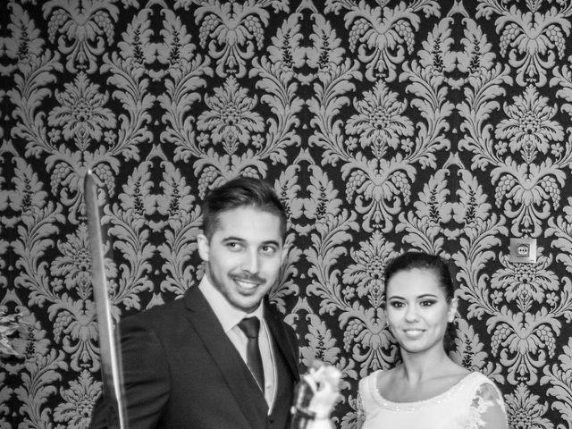 La boda de Enrique y Carmen en Daimiel, Ciudad Real 74